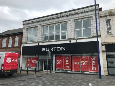 Thumbnail Retail premises to let in Limes Avenue, Blyth