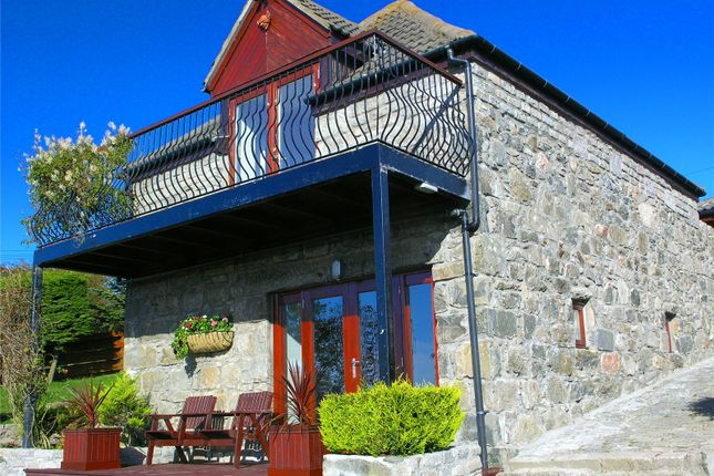 Thumbnail Detached house to rent in The Bothy, Cammachmore, Stonehaven, Kincardineshire