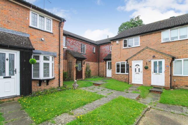 Thumbnail Terraced house to rent in Rifle Way, Farnborough