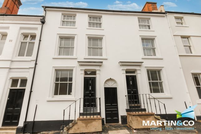 Town house for sale in Camden Street, Jewellery Quarter