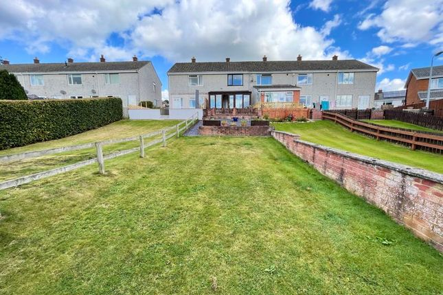Thumbnail Terraced house for sale in Penny Hill Park, Penrith
