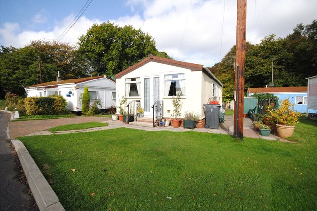 2 bed bungalow for sale in Temple Grove Park, Bakers Lane, West Hanningfield, Chelmsford