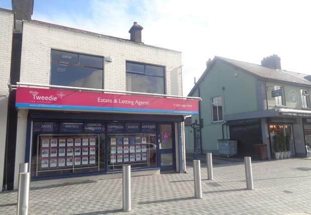 Thumbnail Retail premises to let in Portland Avenue, Glengormley, County Antrim
