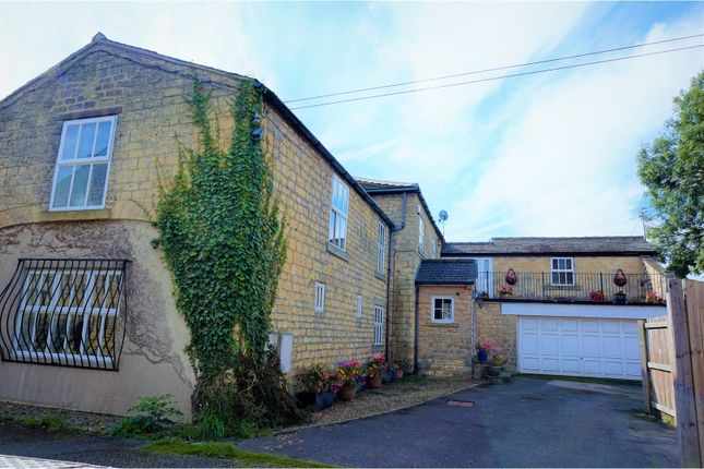 Thumbnail Detached house for sale in Church Street, Boston Spa, Wetherby