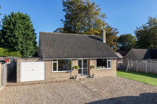 Thumbnail Detached bungalow for sale in Keld Close, Pickering