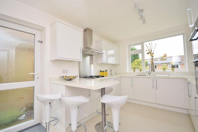 Kitchen of Silverwood Avenue, Ravenshead, Nottingham NG15