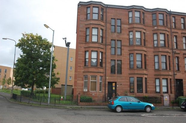Thumbnail Flat to rent in Burghead Drive, Flat 3/2, Linthouse