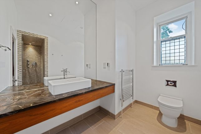 Image of Maresfield Gardens, Hampstead NW3