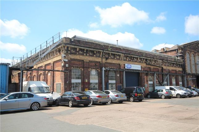 Thumbnail Light industrial to let in Unit 11D/E, Shrub Hill Industrial Estate, Worcester, Worcestershire