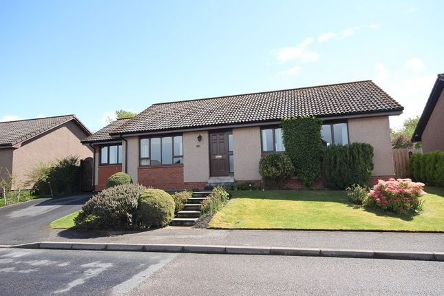 4 bedroom detached bungalow for sale in 64 Burn Brae, Westhill, Inverness