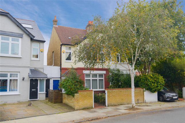 1 bed flat for sale in Shalstone Road, London SW14