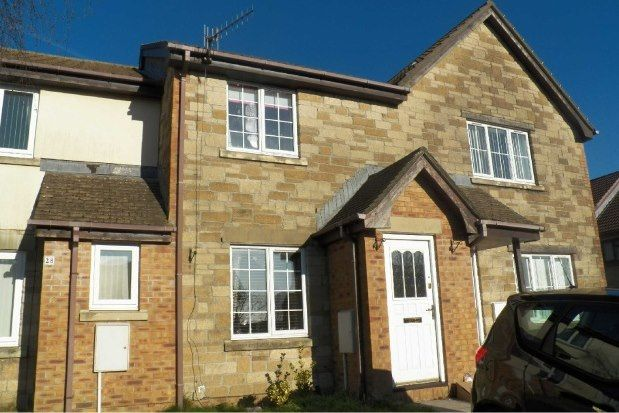 Thumbnail Terraced house to rent in Heol Y Cyw, Swansea