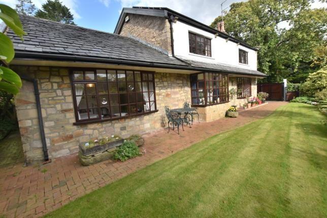 Thumbnail Detached house for sale in Beardwood Fold, Beardwood, Blackburn, Lancashire