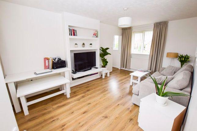 Flat for sale in Cranberry Close, Broadheath, Altrincham
