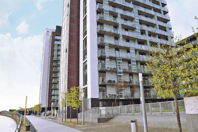 2 bed flat for sale in Meadowside Quay Walk, Glasgow