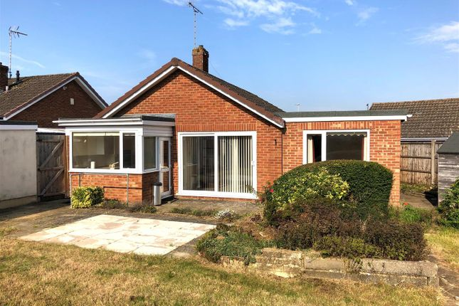Thumbnail Detached bungalow for sale in Osborne Avenue, Tuffley, Gloucester