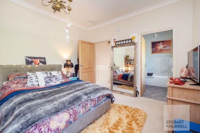 Bedroom 2 Alternative