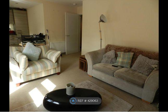 Thumbnail Flat to rent in Dublin Quay, Irvine