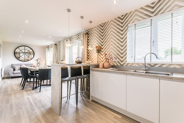 """5 bedroom detached house for sale in """"Malborough"""" at Troon"""
