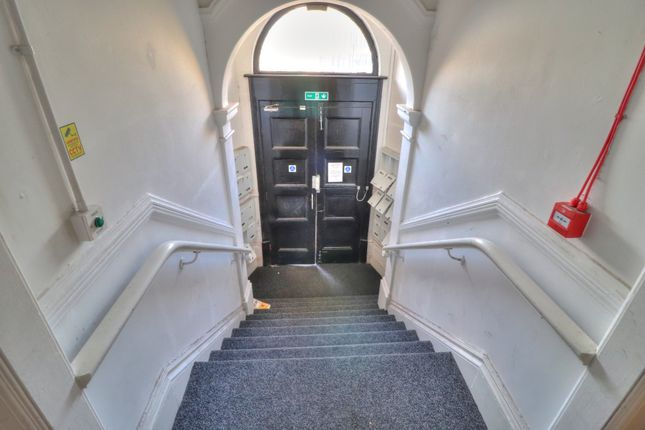Entrance Hall of Sunbridge Road, Bradford BD1