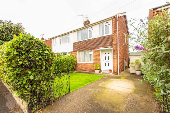 19 Burley Close, South Milford, Leeds LS25