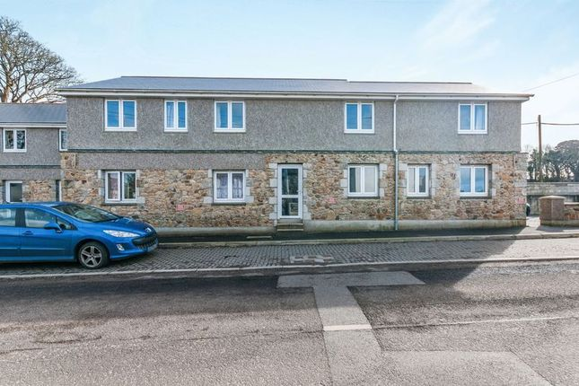 Thumbnail Flat for sale in Praze Road, Praze, Camborne