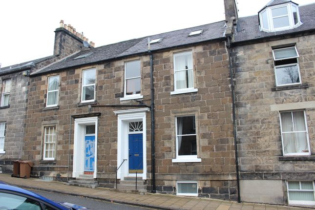 Thumbnail Town house to rent in Queen Street, Stirling