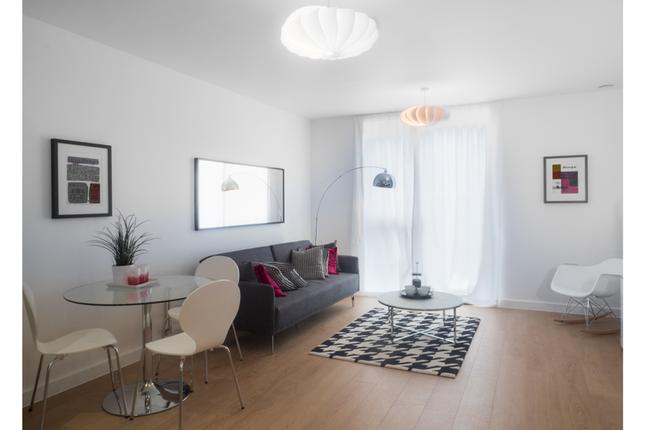 2 bedroom flat for sale in Abbey House, Abbey Street, Bermondsey, London