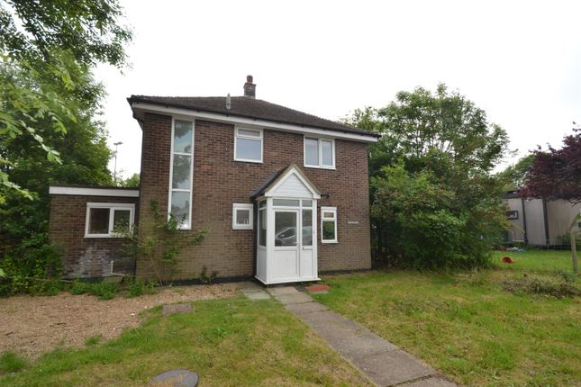 Thumbnail Property to rent in Weldon Way, Merstham