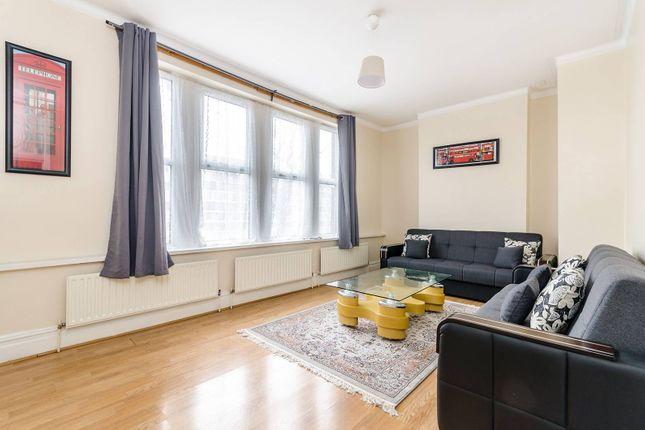 Thumbnail Flat to rent in London Road, Thornton Heath
