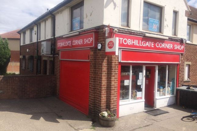 Retail premises for sale in Stobhillgate Corner Shop, 35 Shields Road, Stobhillgate