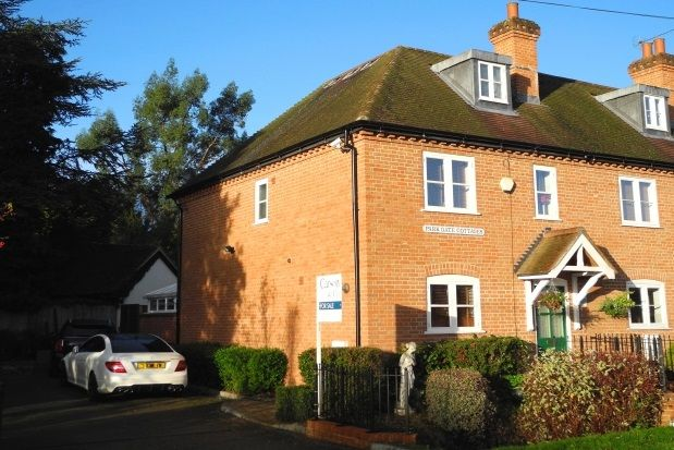 Thumbnail Property to rent in Bartley Heath, North Warnborough, Hook