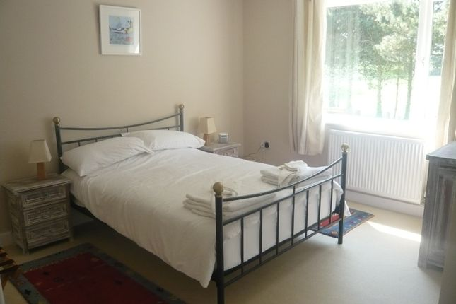 Thumbnail Semi-detached house to rent in Lancaster Crescent, Wadebridge, Cornwall