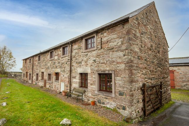 2 bed end terrace house for sale in Cranesbill, Eddy House Cottages, Morland, Penrith CA10
