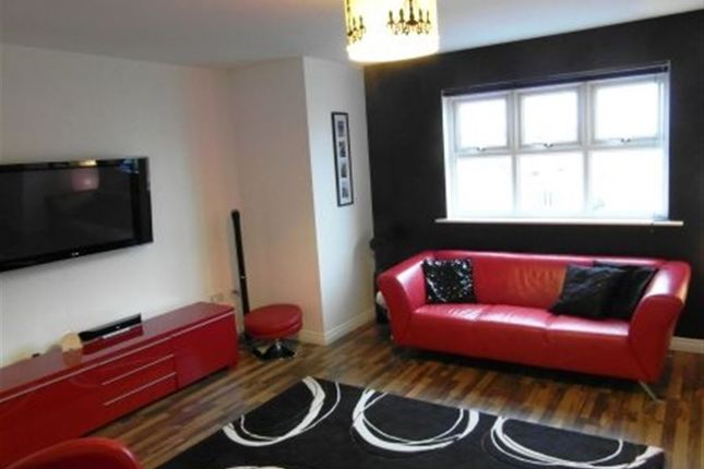 Thumbnail Flat to rent in Grenaby Way, Murton, Seaham