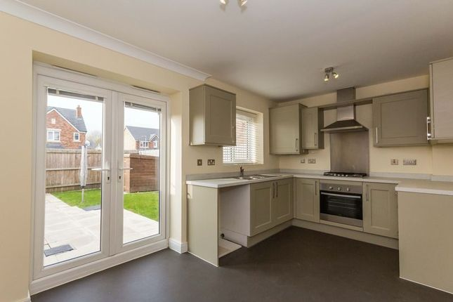 Thumbnail Terraced house to rent in Station Road, Croston