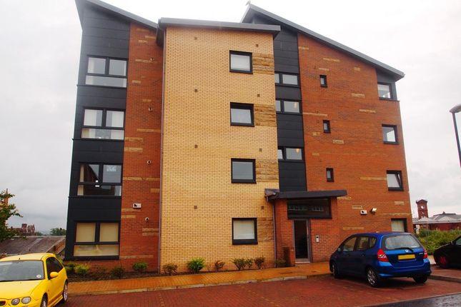 Thumbnail Flat to rent in Mount Pleasant Way, Kilmarnock