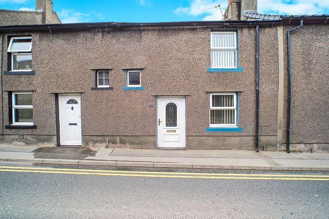Main Page of Queen Street, Aspatria, Wigton, Cumbria CA7