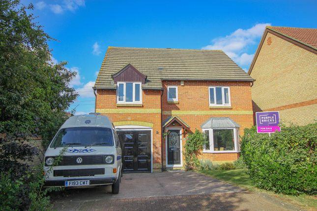 Detached house in  Arundel Road  Bedford M Milton Keynes