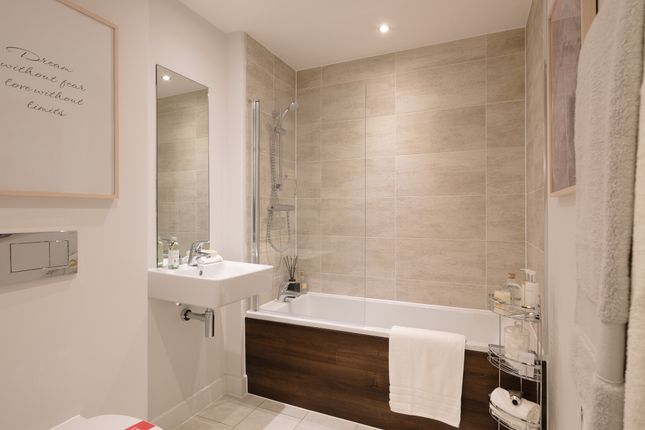 2 bedroom flat for sale in Vicus Way, Off Stafferton Way, Maidenhead