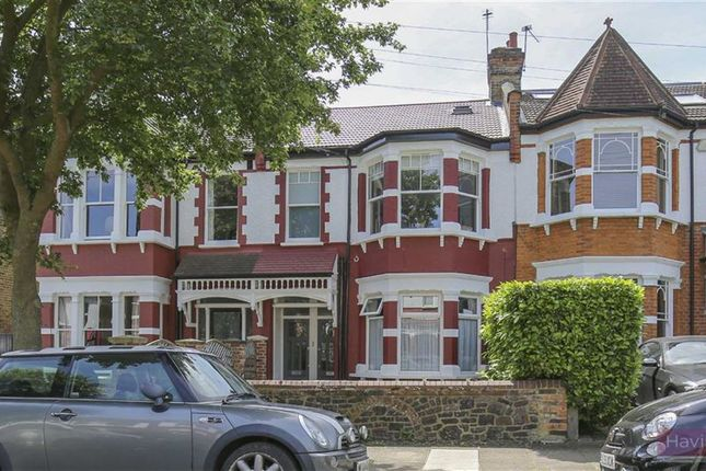 Thumbnail Flat for sale in Radcliffe Road, Winchmore Hill, London