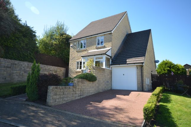3 bed detached house for sale in High Bank Crescent, Darwen BB3