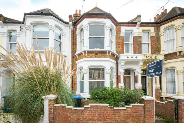 Picture No.10 of Purves Road, London NW10