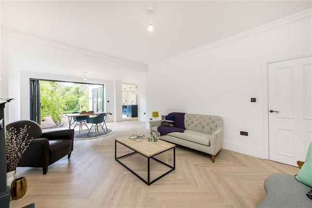 Thumbnail Flat for sale in Chatsworth Road, Mapesbury Conservation Area, Willesden Green, London