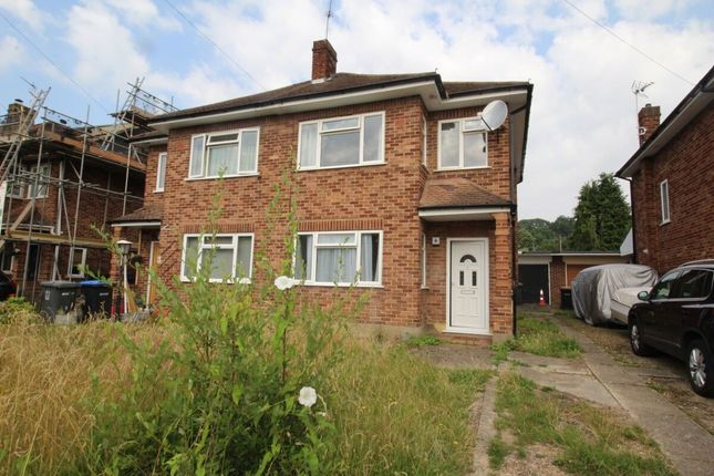 Thumbnail Detached house to rent in Lynwood Avenue, Egham