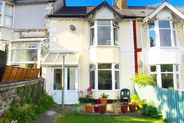 Terraced house for sale in Stonepark Terrace, Ashburton, Newton Abbot