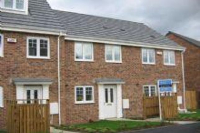 Thumbnail Detached house to rent in Generation Place, Consett
