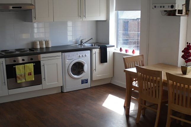 Thumbnail Flat to rent in Ebor Place, Leeds