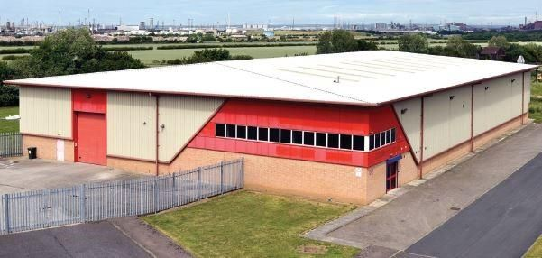 Thumbnail Industrial to let in Tralee Court, Kirkleatham Business Park, Redcar