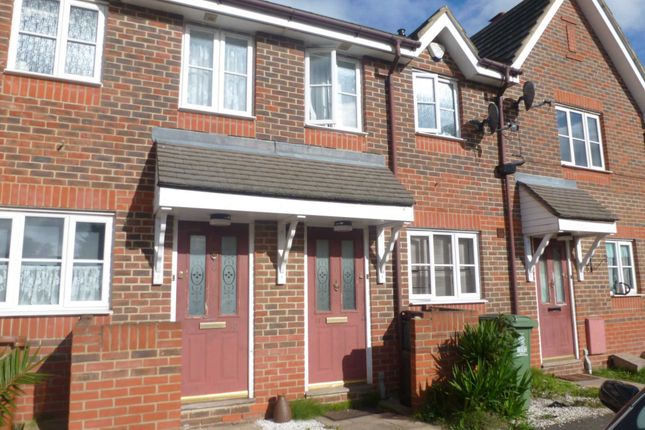Thumbnail Detached house to rent in Troon Close, London